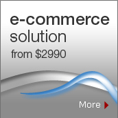 eCommerece Solutions
